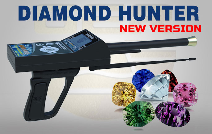 Diamond-Hunter