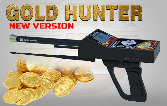 Gold-Hunter